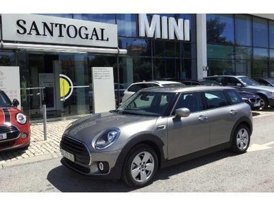 usado Mini One D Clubman LCI 1.5 116cv