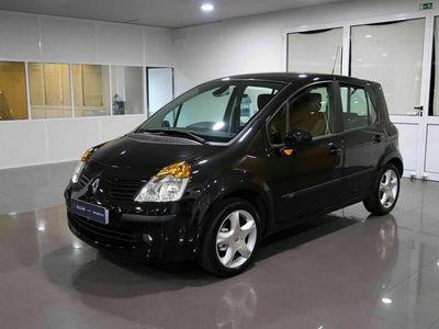 usado Renault Modus 1.5 dCi Confort Dynamique