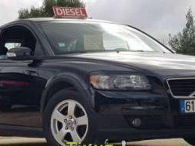 usado Volvo C30 Diesel