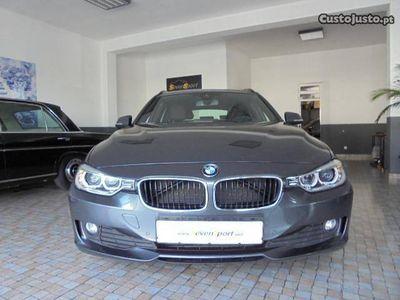 usado BMW 320 D Auto Navi Touring