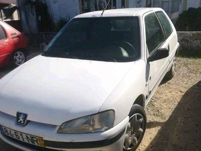 usado Peugeot 106 3portas