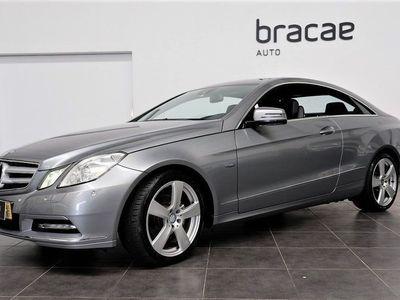 usado Mercedes E220 CDI sport