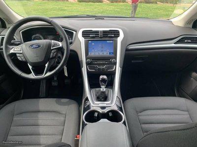 usado Ford Mondeo Econetic 120 cv