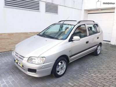 brugt Mitsubishi Space Star 1.3 GLX 150.000kms