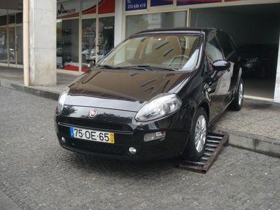 brugt Fiat Grande Punto 1.3 Multijet