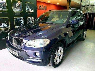 usado BMW X5 3.0 d Sport