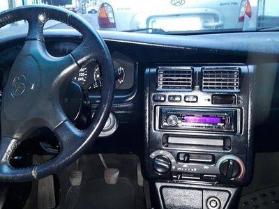 usado Toyota Carina 1600 -