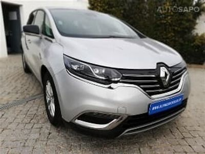 usado Renault Espace 1.6 dCi Zen 7 Lug. (130cv) (5p)
