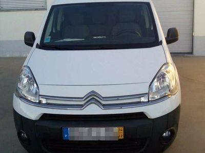 usado Citroën Berlingo Hdi