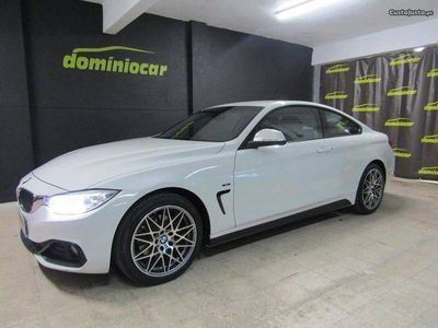 usado BMW 420 d Coupé LineSport M Performance( 184 CV)
