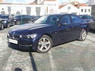 usado BMW 318 Série 3 d Line Sport Auto