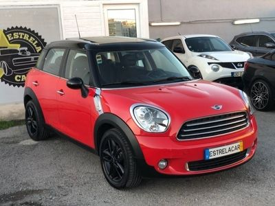 usado Mini Countryman FULL FULL EXTRAS