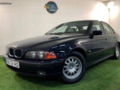 gebraucht BMW 525 TDS/ PELE