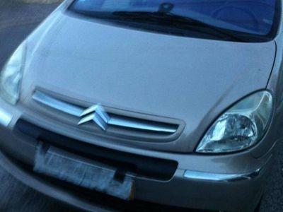 usado Citroën Xsara Picasso Picasso -