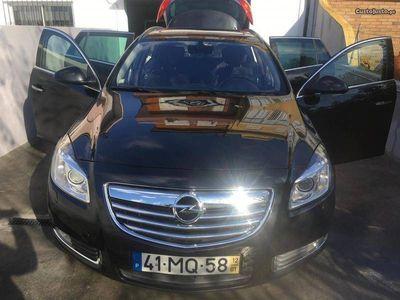 usado Opel Insignia Station wagon