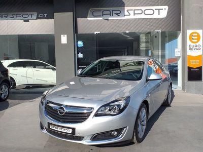 usado Opel Insignia 1.6 CDTI Cosmos S/S