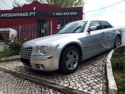 usado Chrysler 300C 3.0 CRD (218cv) (4p)