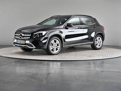 usado Mercedes GLA180 GLA-Klassed Style Aut.