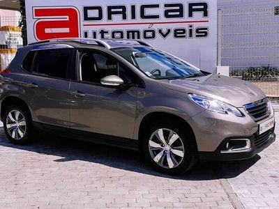 usado Peugeot 2008 1.6 HDI Active