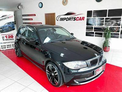 usado BMW 120 d