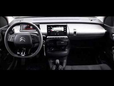 usado Citroën C4 Cactus 1.6 BlueHDi Feel