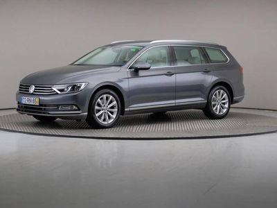 usado VW Passat V. 1.6 TDi Highline