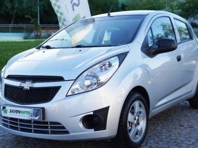 usado Chevrolet Spark 1.0 L
