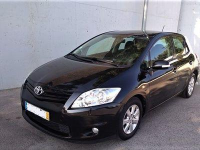 brugt Toyota Auris 1.4 D4d