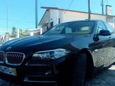 usado BMW 520 D 190 cv - 14