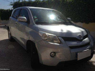 usado Toyota Urban Cruiser 1.4D 4D 90cv - 09