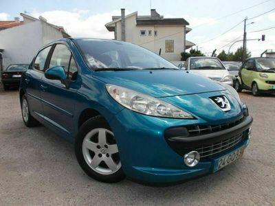 usado Peugeot 207 1.4 16V Sport