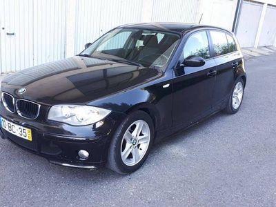 usado BMW 120 120 d 163cv