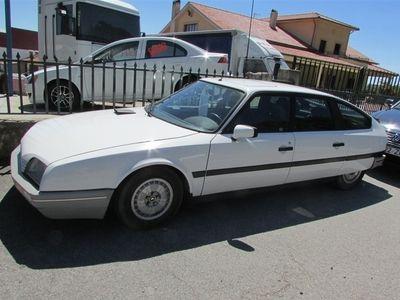 usado Citroën CX Ligeiro de Passageiros