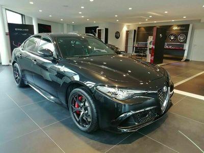 usado Alfa Romeo Giulia 2.9 V6 Bi-Turbo 375 kW AT8 Quadrifoglio