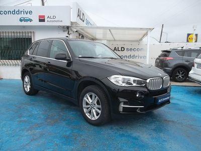 usado BMW X5 40E-DRIVE