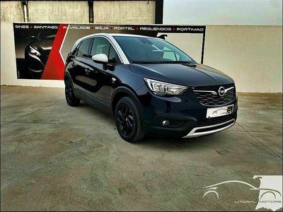 usado Opel Crossland X 12O Anos 1.5 CDTI 102 cv CVM6