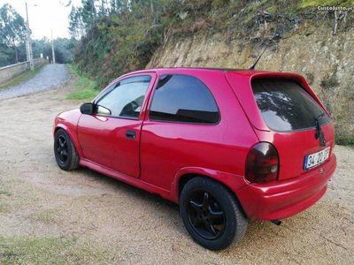 usado Opel Corsa 1.5 td - 92