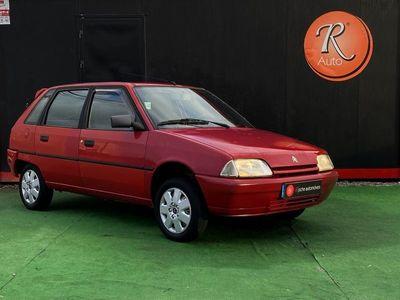 usado Citroën AX 1.0