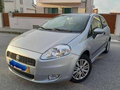 usado Fiat Grande Punto 1.3 M-Jet 75cv