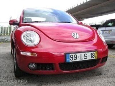 usado VW Beetle 1.4 (75cv) (3p)