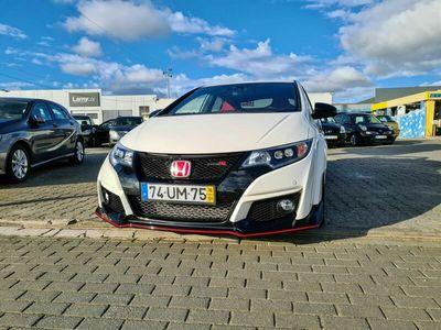 usado Honda Civic Civic2.0 i-VTEC Type R