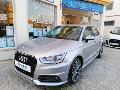 usado Audi A1 1.6 TDI 116cv SPORT