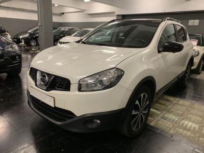 usado Nissan Qashqai 1.6 DCI (130 CV) TEKNA SPORT S.S. 360 NACIONAL GPS