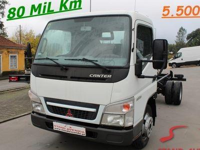 brugt Mitsubishi Canter 5S13