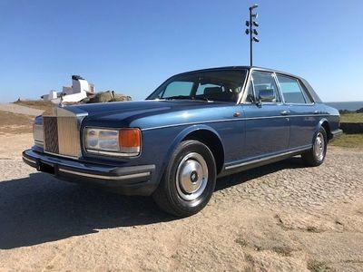usado Rolls Royce Silver Spur ---