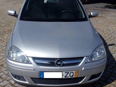 usado Opel Corsa CorsaC 1.3 CDTi -