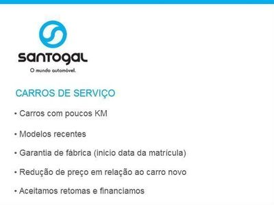 usado Hyundai Ioniq - Serviço1.6 GDI Hybrid Tech