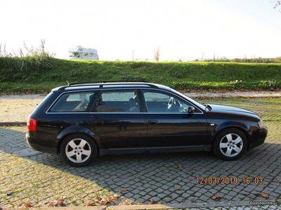 usado Audi A6 A6Avant 1.9