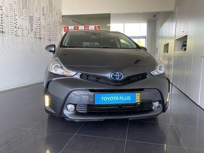 usado Toyota Prius+ PRIUS+Luxury