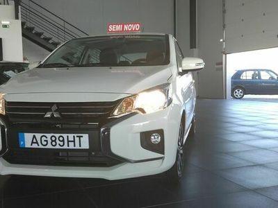 usado Mitsubishi Space Star Gasolina